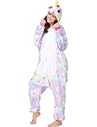 f07519d76ce5 Women s Novelty One Piece Pajamas