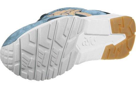 Asics Gel Lyte V Calzado Azul