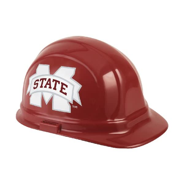 WinCraft Mississippi State Bulldogs Hard Hat 1