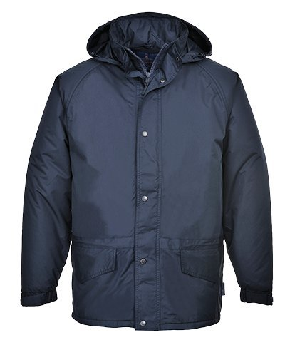 Portwest US530NARXXL Regular Fit Arbroath Breathable Flee...