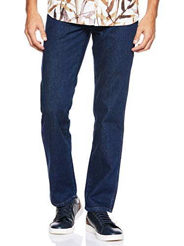 Wrangler Herren Texas Contrast' Straight Jeans