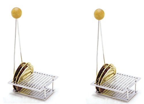 Norpro Canning Lid Rack Set Of 2 (2) by Norpro