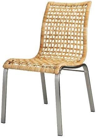 IKEA NANDOR - Presidente, arena, niquelado-: Amazon.es: Hogar
