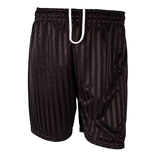 amp; Noir De Paires D'école 2 Football Shorts Masculins Chaussettes qFgnAPXw
