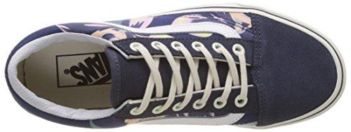 Vans Women's Laces Trainers, 7.5 US