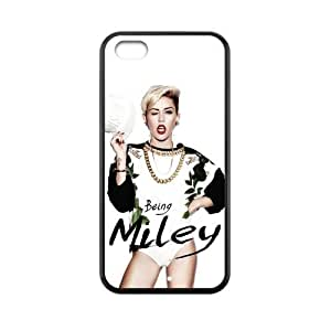 Miley Cyrus Hard Case for Apple iphone 5s DoBest iphone 5s case-CC477