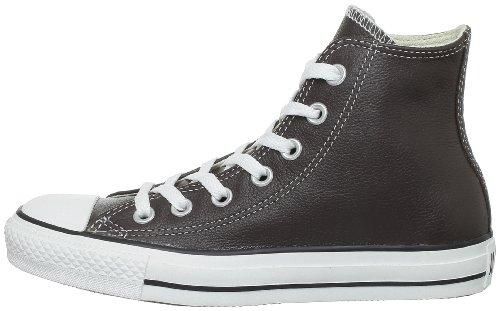Marron Converse marron Adulte Sneakers Chuck Star All Mixte Hi Haute Taylor Mono xvTqAFxnR