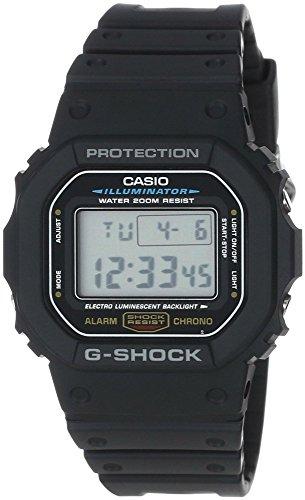 G-Shock Men s DW5600E-1V