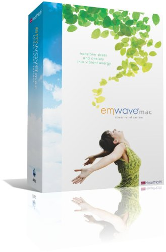 Exercise Stress System (Emwave Mac Stress Relief System)
