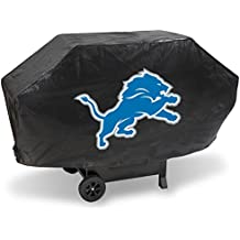 NFL Detroit Lions Executive Grill Cover