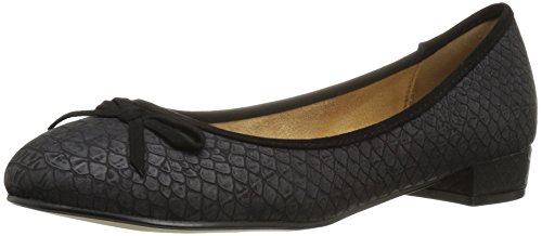 Athena Alexander Womens Elissa Dress Pump Black Crocodile e4EWu