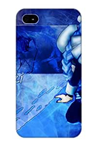 First-class Case Cover Series For Iphone 4/4s Dual Protection Cover Anime Chobits CJkVVA-119-kMqLw