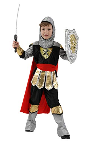 stylesilove Kid Boys Halloween Costume Cosplay Outfit Themed