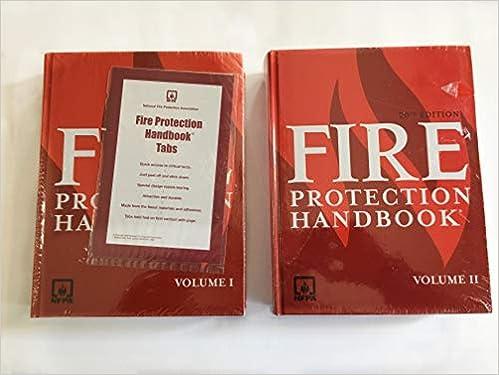 Fire Protection Handbook 2 Volume Set 9780877657583