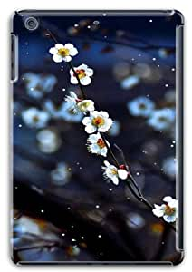 Apple iPad Mini Retina Case,iPad Mini Retina Cases - Plum blossom PC Custom iPad Mini Retina Case Cover for iPad...