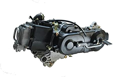80ccm Sport Motor Komplett 10 Zoll Qmb 4 Takt China Roller Mit Sls Für Baotian Rex Ecobike Rs450 Kymco Buffalo Kreidler Uvm Auto