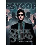 Price, Jordan Castillo [ Spook Squad: A Psycop Novel ] [ SPOOK SQUAD: A PSYCOP NOVEL ] Aug - 2013 { Paperback }