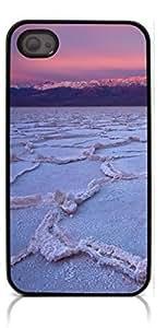 HeartCase Hard Case for Iphone 4 4G 4S ( America Suburban Scenery )