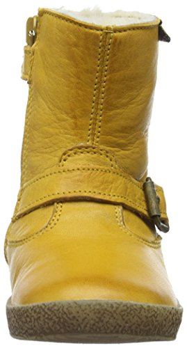 Jaune gelb Chaussures Naturino Marron Marche 9106 Fille 1213 Falcotto Bébé 8Bwq70H8