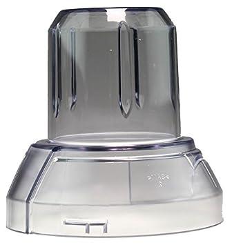Bosch 12009100 protectora (picadora) para mmb43g2b mmb4 3g2 W mmb64g3 m mmb66g3 m batidora: Amazon.es: Hogar