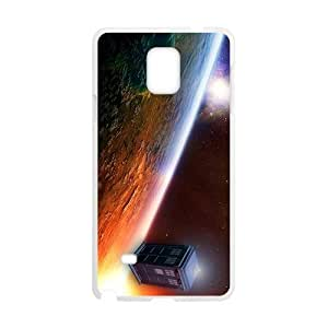 Happy Space Fashion Comstom Plastic case cover For Samsung Galaxy Note4