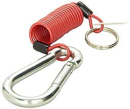Equal-i-zer 80012140 Zip 4\' Breakaway Cable