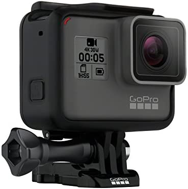 GoPro Hero5 Black E-Commerce Packaging