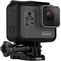 Hero5 Black - 1 Year Manufacturer Hero 5 Warranty - Bulk Packaging