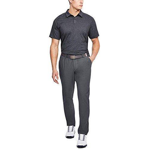 [アンダーアーマー] ゴルフ/ロングパンツ マイクロスレッドテーパード メンズ 1309645
