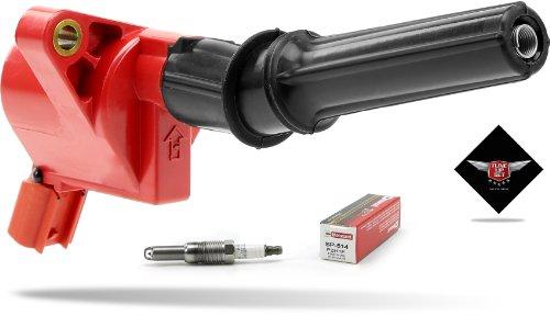 spark plugs sp514 - 7