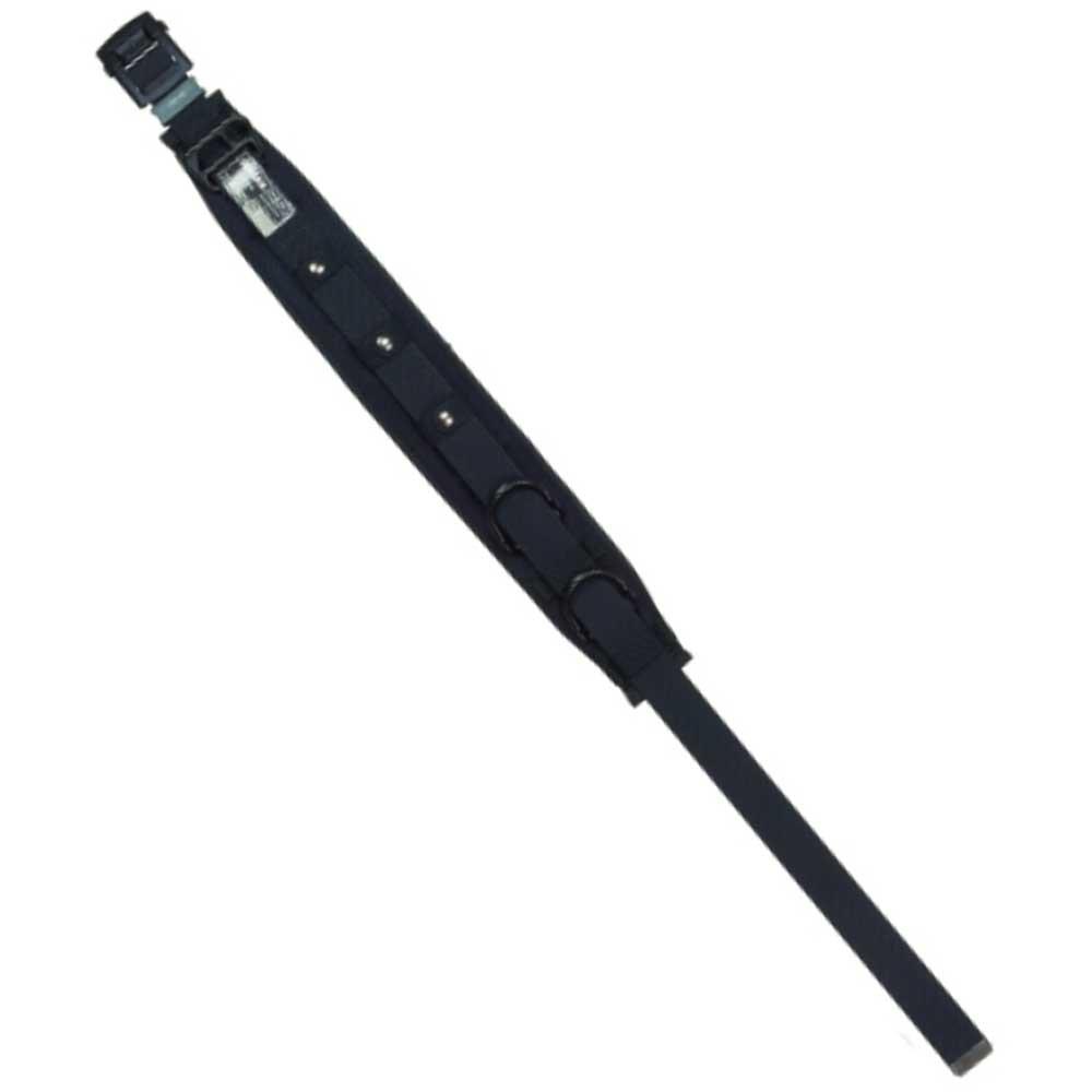 デンサン 柱上安全帯用ベルトDX DB-500DS-BKL B074TBVBBB