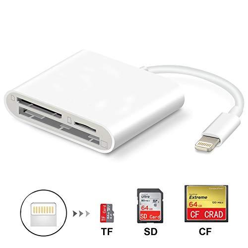 iphone 6 cf card reader - 4