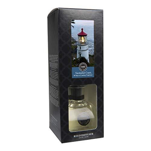 Bridgewater Candle Reed Diffuser - Nantucket Coast