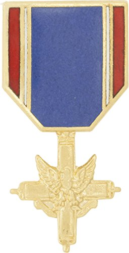 Army Distinguished Service Cross Medal Hat Pin