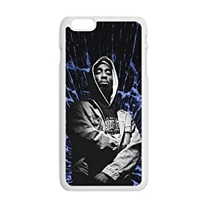 Ball player star Cell Phone Case for Iphone 6 Plus