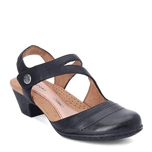 Rockport Women's Slide Heeled Sandal