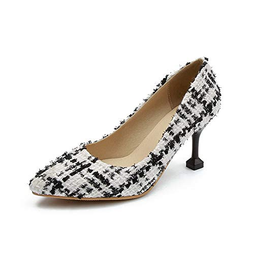 Compensées 5 Sandales Femme Noir APL10600 Noir BalaMasa 36 wvpqPw