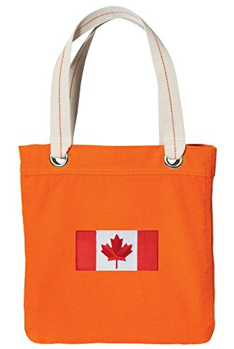 Canvas Tote Bags For Sale Canada - 5