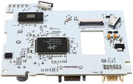 Xbox 360部品  DG-16D5S用 LTU2 DVD PCBアンロックボード