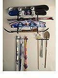 Ski Snowboard Skateboard Wakeboard Sport Storage