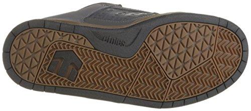 367 Gum Homme Metal Grey Cartel Etnies de Gris Skateboard Chaussures Grey Gum Mulisha n7O8wxa