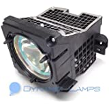 Dynamic Lamps XL-2000 Economy Lamp With Housing for Sony TV