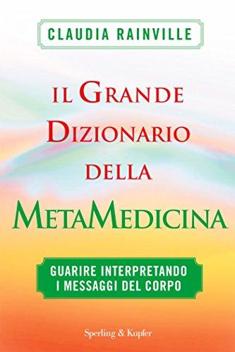 Metamedicina Claudia Rainville Pdf
