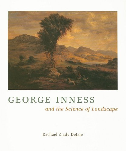 Landscape Painters (George Inness and the Science of Landscape)