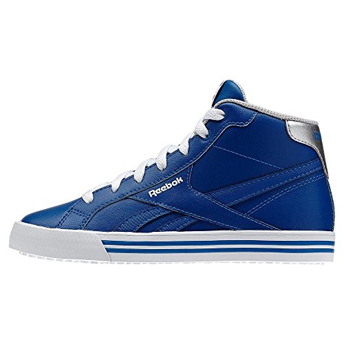 Reebok - Royal Comple - Color: Azzuro - Size: 36.5