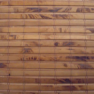"Woven Wood Roman Shades, 28W x 68H, Hatteras Camel, Any size 18"" to 72 wide and 24"" to 72 High"