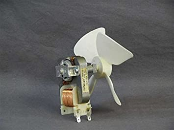 recertificación Sharp rmotea383wreo microondas motor de ventilador ...