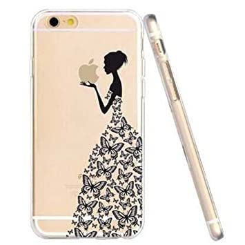 coque iphone 6 plus original femme