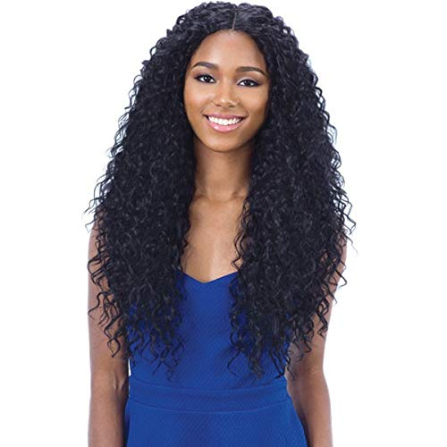 - CLAIRE (BO4340) - FreeTress Equal Synthetic Deep Invisible Part Lace Front Wig