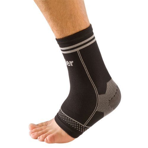 Mueller Sport Care 4-way Stretch Ankle Support XL - Moderate Support Level